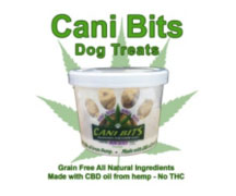 Cani Bits Dog Treats