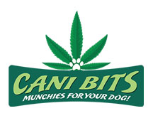 Cani Bits - Munchies for your dog!