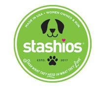 Stashios