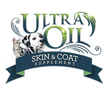 Ultra Oil Skin & Coat Supplement